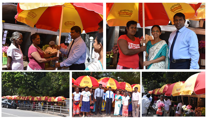 Another social service by DLB at Kalutara