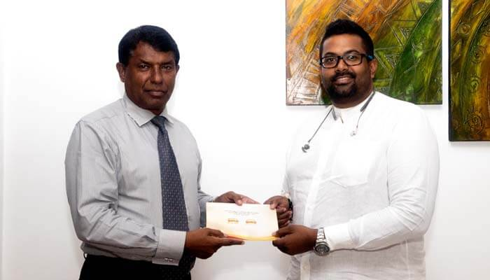 DLB offers its sponsorship for Ruhunu Katharagama Perahera