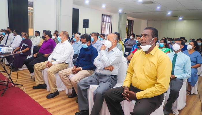 Development Lottery Board District Distribution Dealers Meeting concludes successfully